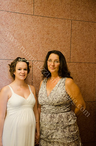 Wedding - Nick and Samatha