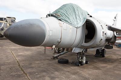 BAe Sea Harrier FA.2