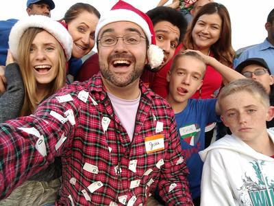 2017 Christmas Outreach