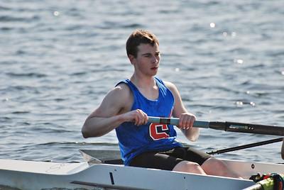 Lake Stevens Regatta 3-24-12