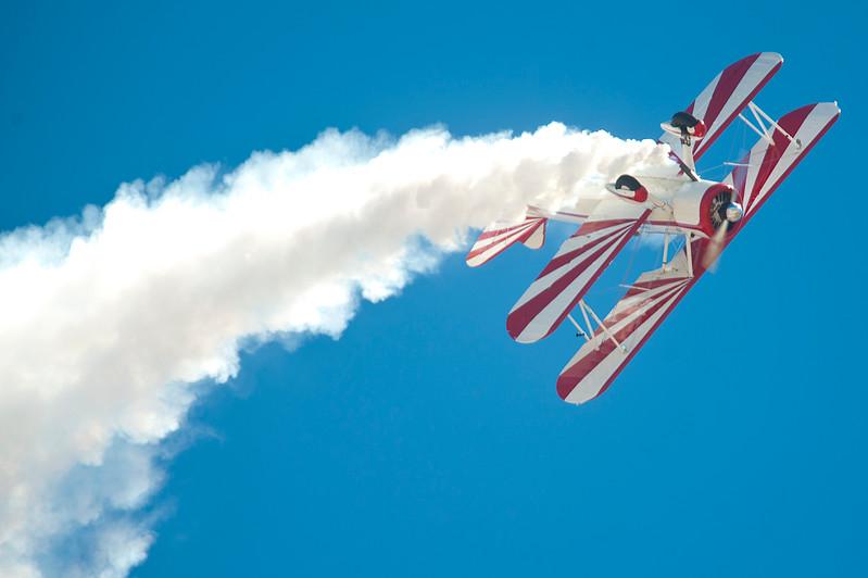2014 Hill Air Force Base Air show
