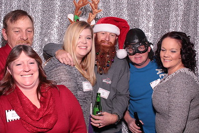 RAE Corp Holiday Party pics