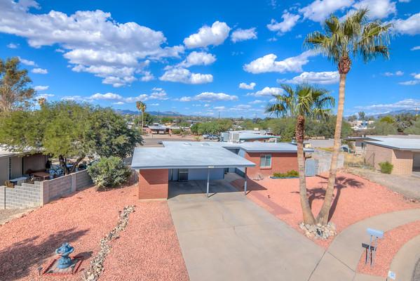 For Sale 3476 W. Moonsong Pl., Tucson, AZ 85741
