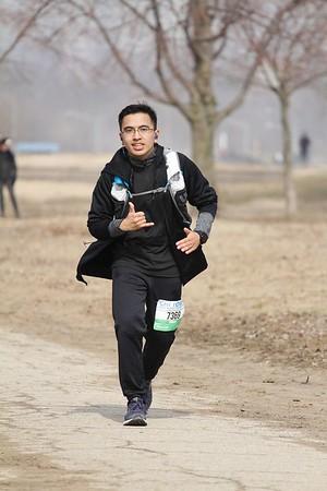 Chi Town Half Marathon & 10K - 2019 #2