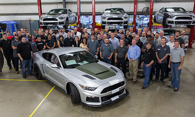ROUSH Employee Photos