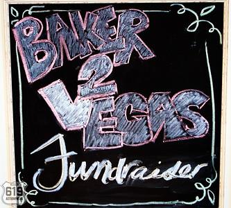 Baker to Vegas WOD