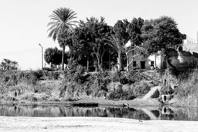 Egypt - Landscape