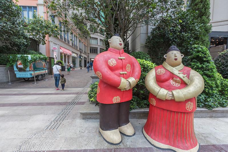 Hong Kong Proper
