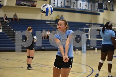 Ellsworth @ ICCC Volleyball 9/20/2017