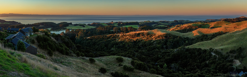 Cape Kidnappers Golf Course and Resort, Hawke's Bay, New Zealand