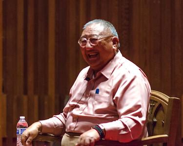 Gehlek Rimpoche at Vallombrosa Center Oct 2013