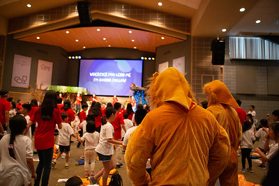 VBS 2019 Day 5