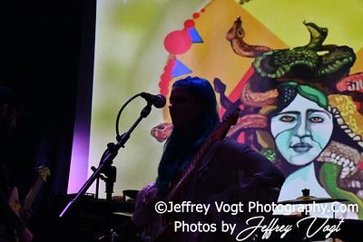 Photos, 04/11/2019 Elizabeth II, Rock Band in Concert at Pie Shop DC, Washington DC, Photos by Jeffrey Vogt Photography