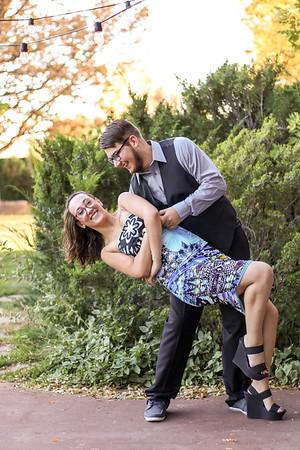10.16.16 Ellen & Brandon