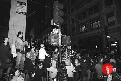 Chinese New Year Parade 2013