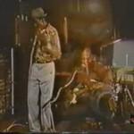 Boogie Slim and Harmonica ...