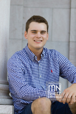 Colin - Class of 2016