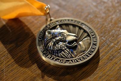 Convocation & Alumni Awards Ceremony