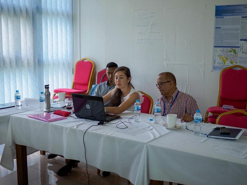 RE-SAT workshop