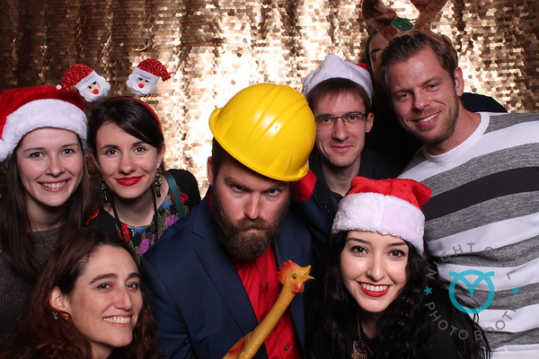 Sitecore Holiday Party