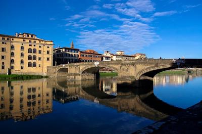 Firenze and Tuscany 2018