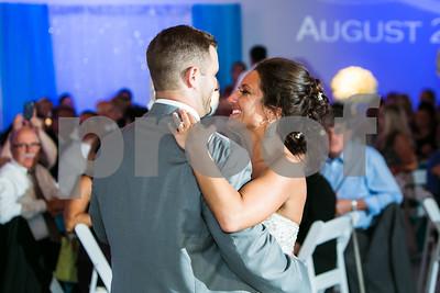Rachel & Andrew - 8.29.15