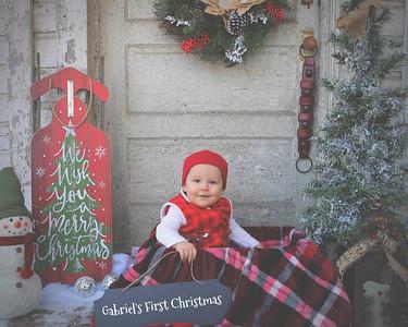 ACORD FAMILY CHRISTMAS