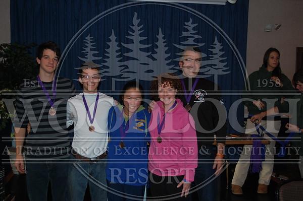 November 24 - Amazing Race