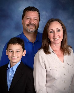 2015-04-18 Taylor Family Photos