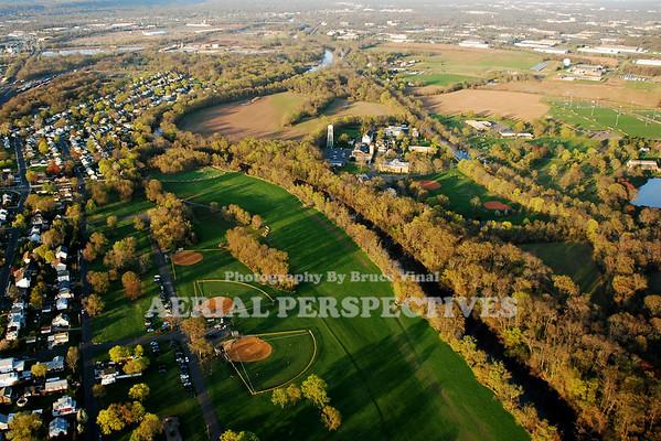 Central Jersey Aerials