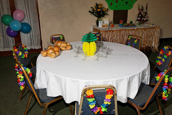 2009 Jul 18 - Tutu's 90th Birthday Party