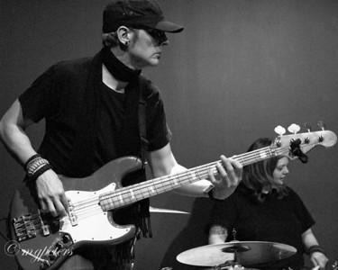 Kelly Richey Band