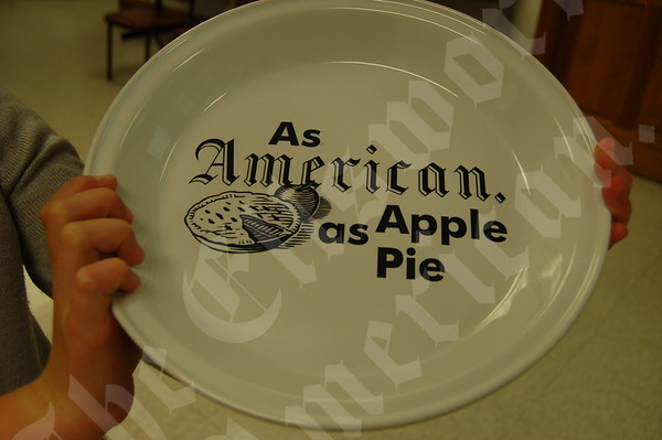 American as Apple Pie Content