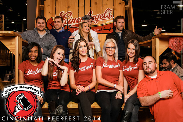 Cincy Beerfest 2014: Friday