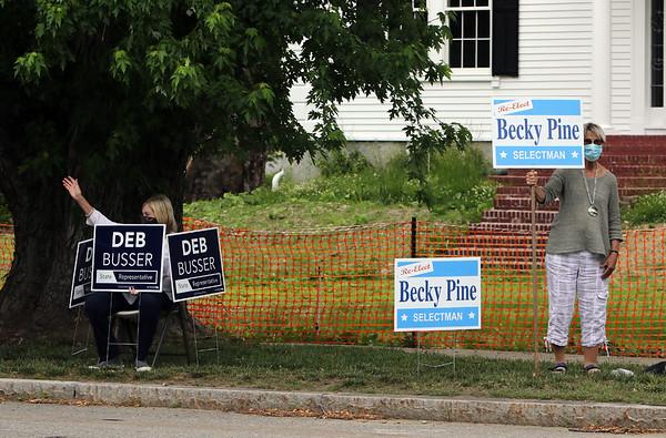 Groton town election 060920