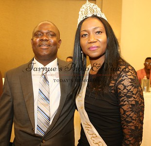 "THE 25th NATIONAL CONVENTION OF BOOKER WASHINGTON INSTITUTE (BWI) WAS HELD AT DOUBLE TREE BY HILTON/2200 FREEWAY  BOULEVARD,MINNEAPOLIS,MN.55430 ON JULY 2nd,2016. PHOTO BY: ""TARNUE'S PHOTO AND VIDEO."" 612.913.2831"