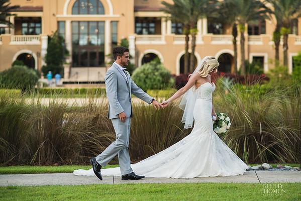 DOROTHY & MICHAEL | FOUR SEASONS ORLANDO FLORIDA