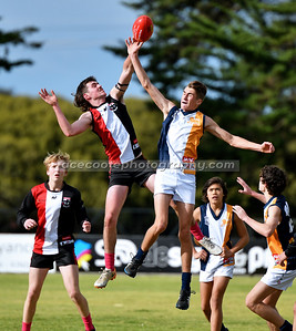 Senior Colts 2021 - Round 10 v Padthaway-Lucindale