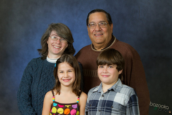 2011-11-05 Scalise Family