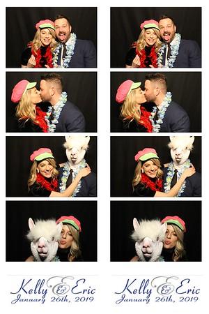 Kelly & Eric 1-26-19