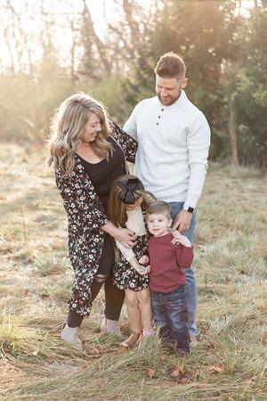 Dzurny Family
