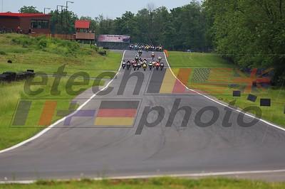 Race 2 GT Lights - 500 GT