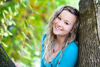 Raelynn's Senior Portraits