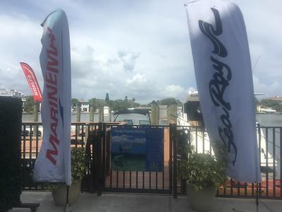 2017 Clearwater Docktails: Hotel Zamora