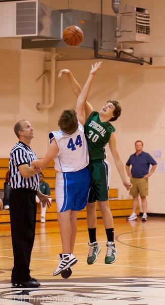 2011-11-14 ECS Basketball 8thBoys