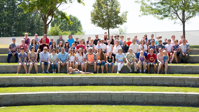 Lawes-BerryFamilyReunion2017