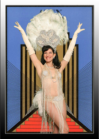 Roaring 20s -Gatsby Themed Party Photos