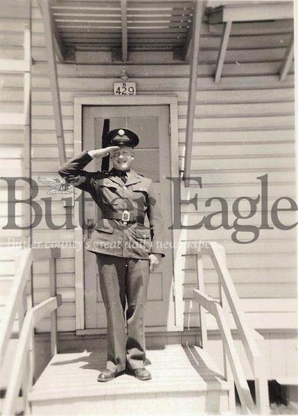 2 Column Photo of Saul Emigh.
