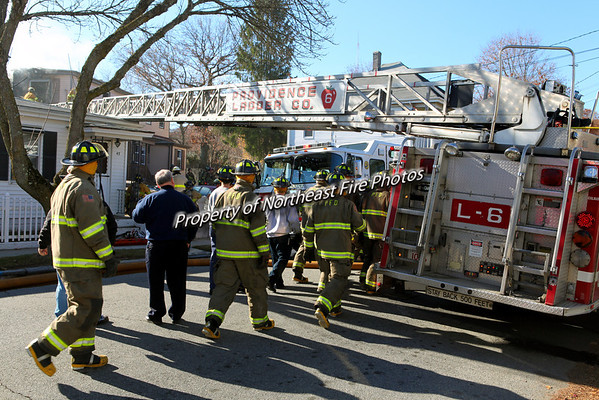 Providence- W/F Prudence Avenue- 11/14/13