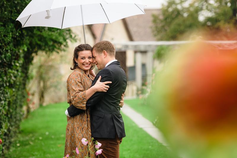Mariage Civil Robert & Sophie